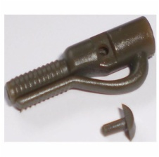 Safety lead Clip with Pin