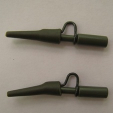 Heavy Duty Safety Lead Clips