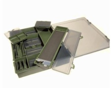 Specialist Fully Loaded  large Carp Tackle Box