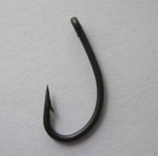 Anti Snag Carp Hook