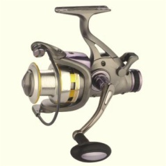 Bait Runner Reel for Carp Fishing