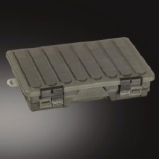 Multifunction 2 tray Tackle Box